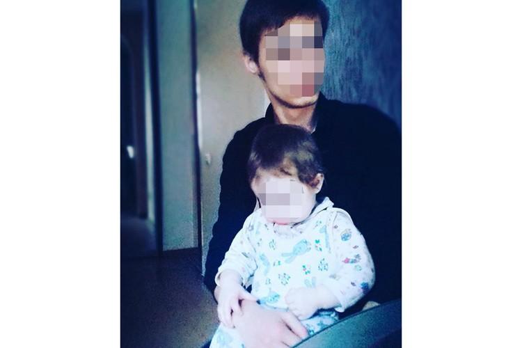 Часто к кировчанке и ее дочке приходили гости. Фото: instagram.com