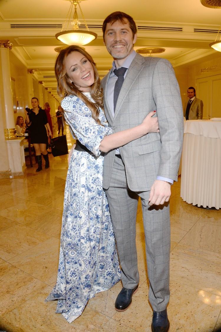 Пара года 2014. Юлия Началова и Александр Фролов