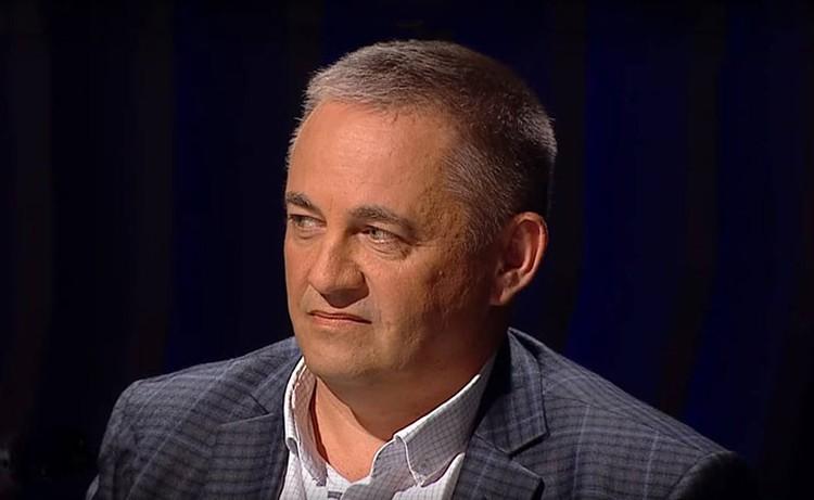 Валерий Новоселов