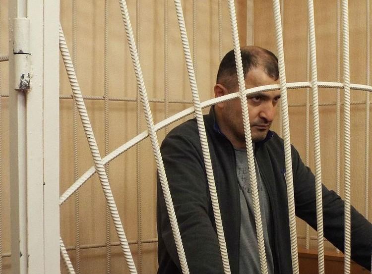 Хадис Азизов был смотрящим по Сыктывкару