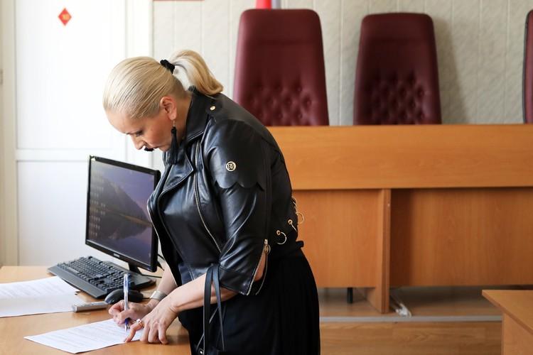 Адвокат Поповой решением остался недоволен