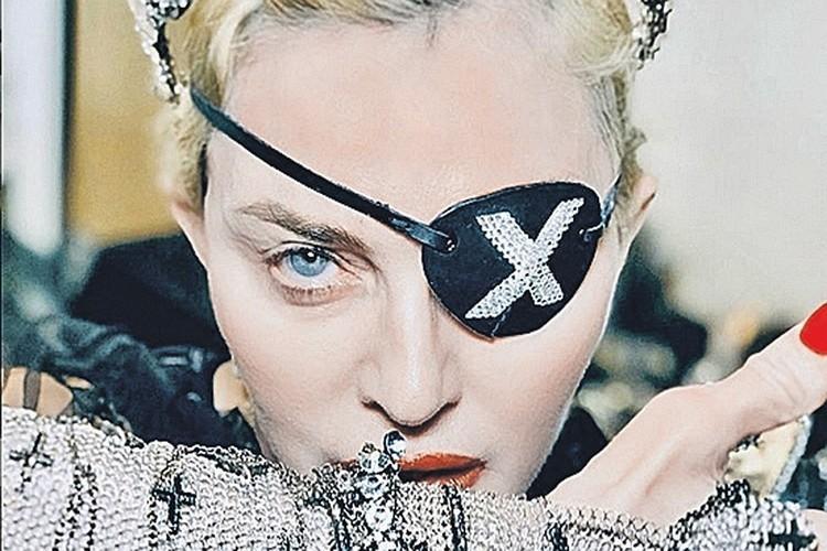 Мадонна выступит в финале шоу за 1,5 млн долларов