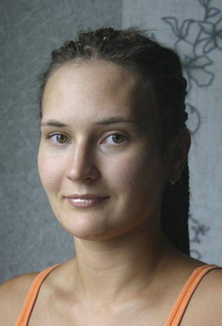 Пропала 33-летняя минчанка: девушка ушла на «Ночь музеев» и не вернулась. Фото: соцсети