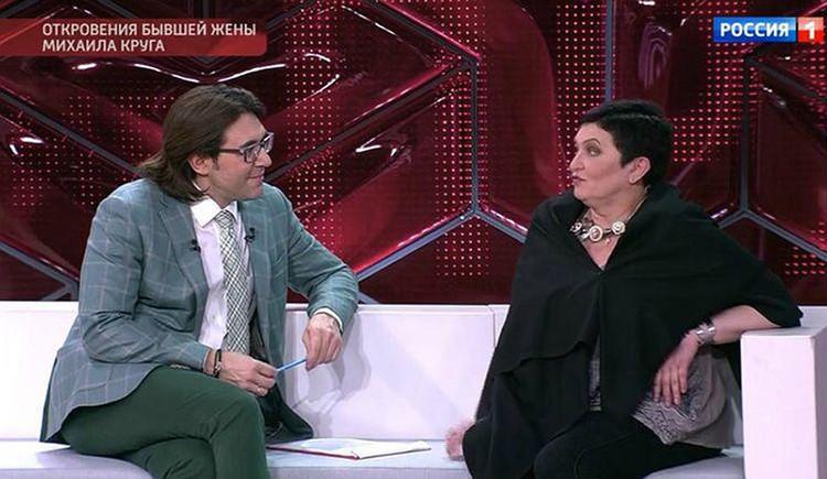 Марина Базанова проживает в Твери. Сейчас ей 56 лет