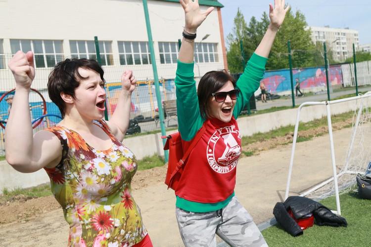 Журналисты Алтайского края в пятый раз разыграли кубок в мини-футбольном турнире