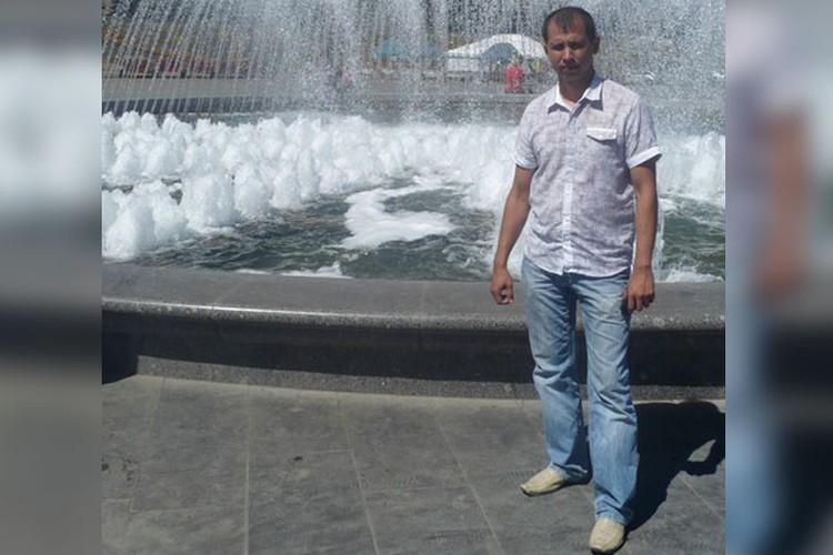 Марат Хайруллин родился и вырос в Таджикистане