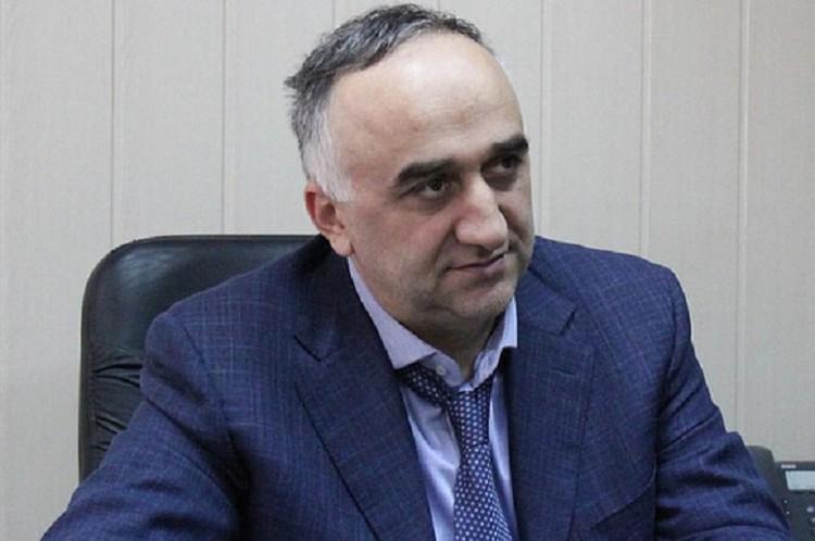 Возглавлявший группировку Сафиюла Магомедов бежал из страны. Фото: пресс-служба управления Росреестра по РД