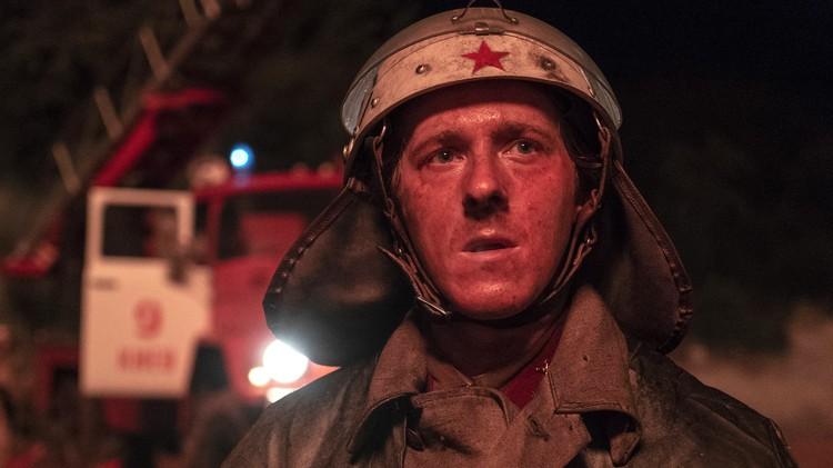 """В """"Чернобыле"""" нашли много откровенных ляпов и несоответствий."""
