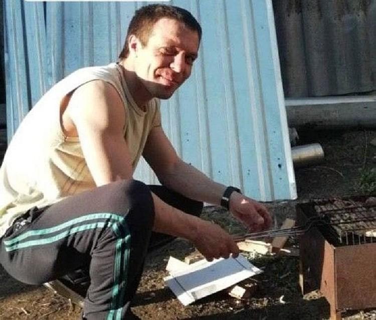 Владимира Грушина убили 13 июня вечером, во время драки цыган с местными мужиками.