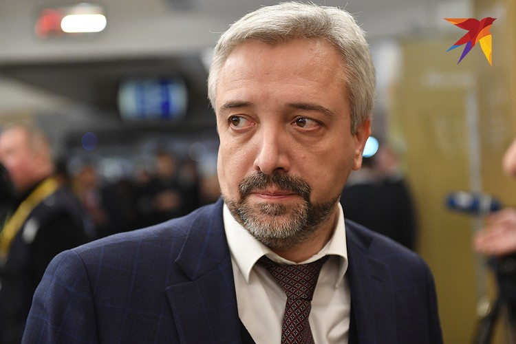 Член комитета Госдумы по международным делам Евгений Примаков.