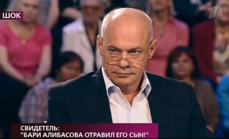 Адвокат Олег Кулагин сделал шокирующее заявление