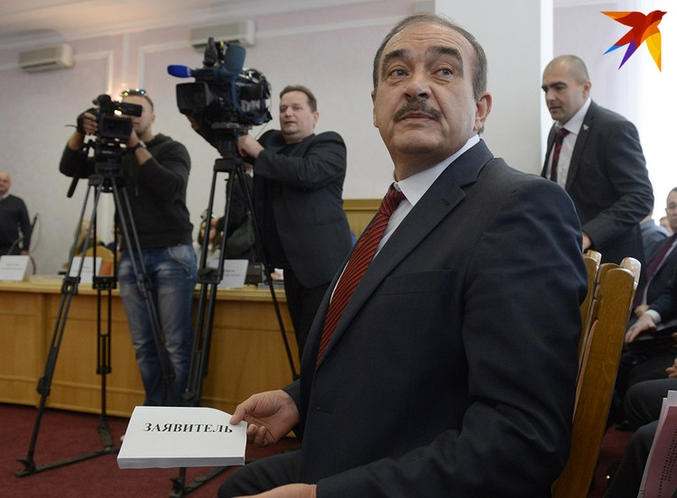Гайдукевич Сергей.