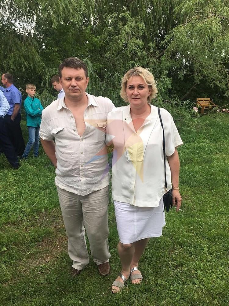 Ни Ольга, ни ее муж не пользовались социальными сетями. После произошедшего стало понятно почему. Фото: предоставлено пострадавшими