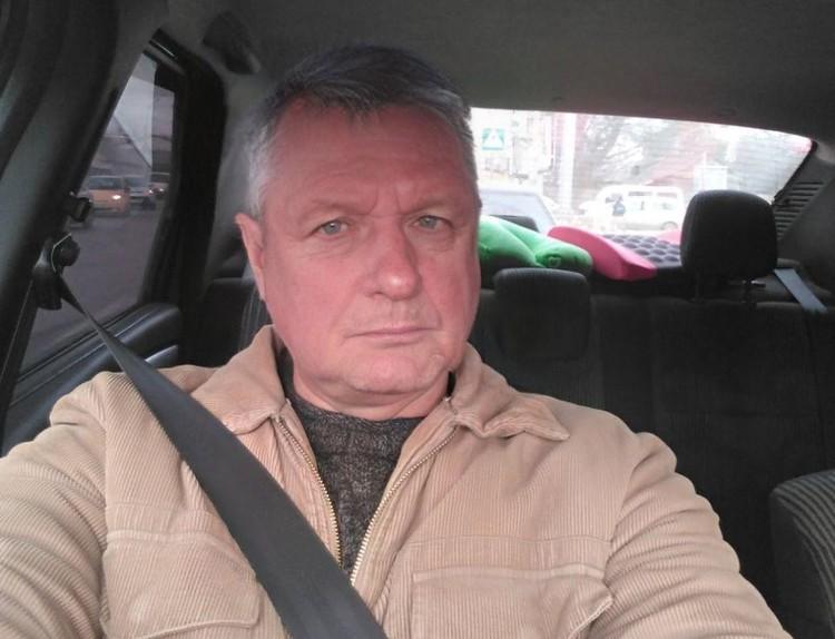 Александр Уриевский