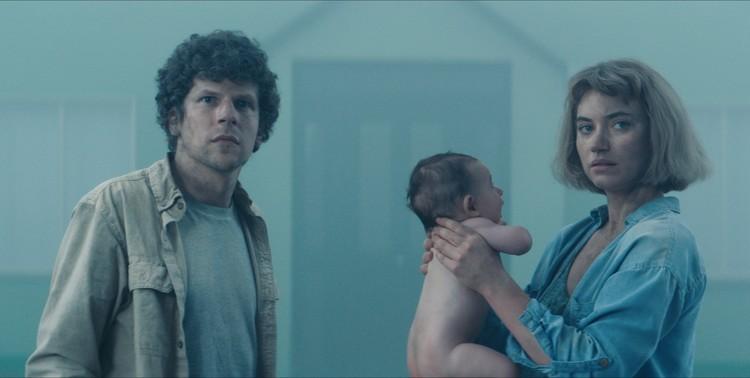 Кадр из фильма «Вивариум»