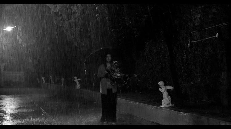Кадр из фильма «Прекращение»