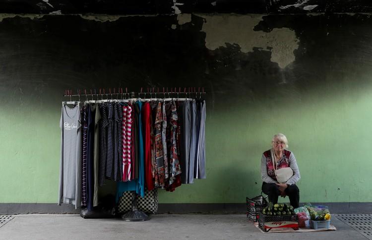 Уставший от всего народ Украины – сделает в очередной раз свой выбор