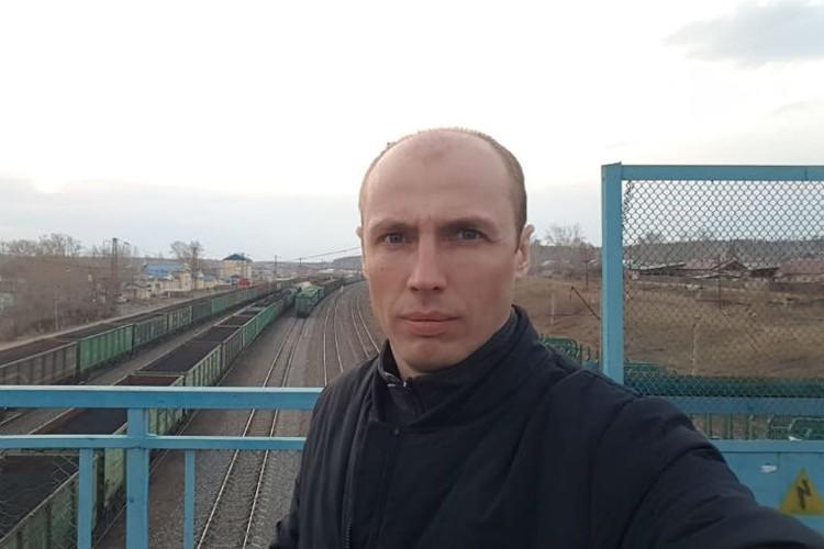 Коллеги Кирилла Столярова еще не знают о его поступке. Фото: предоставлено Анной Столяровой