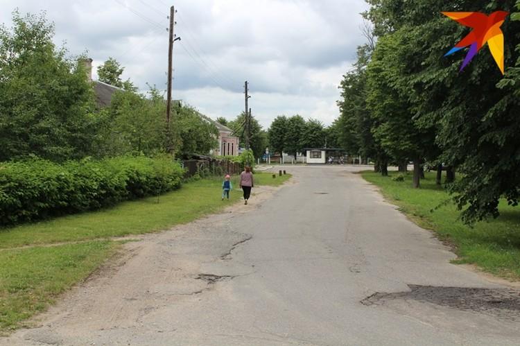 Сегодня Альбертин - район частной застройки. Фото: Сергей ЧИГРИН