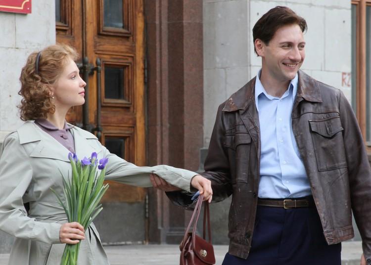 Съемки проходили на множестве локаций. Фото: Kremlin Films