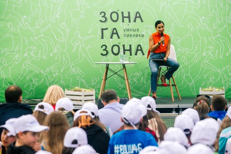фото: пресс-служба администрации Курской области.