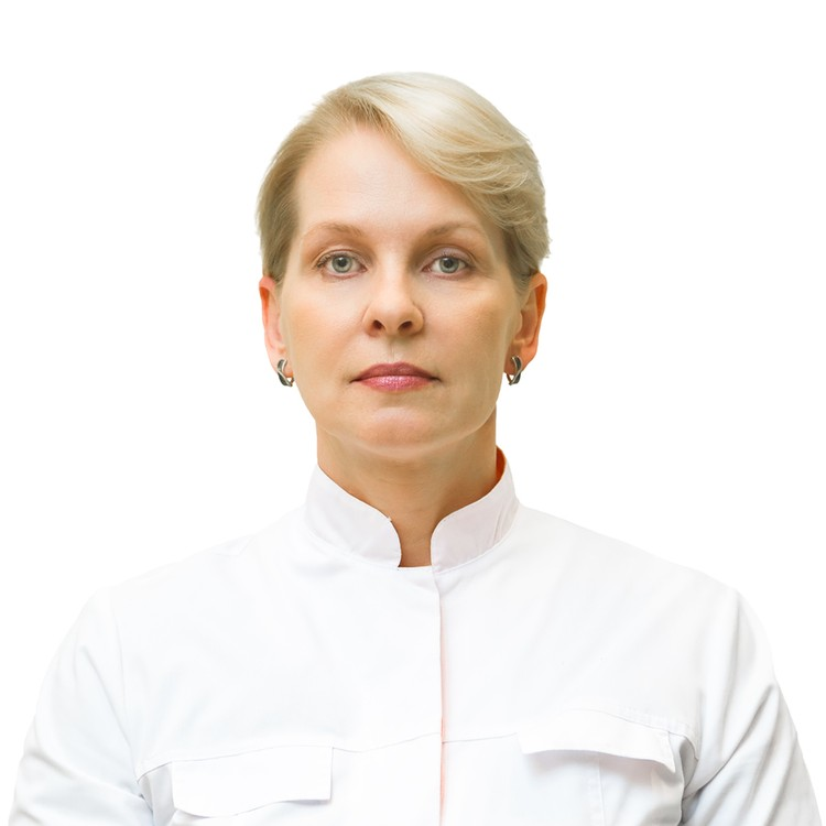 Светлана Беляева, врач-педиатр/