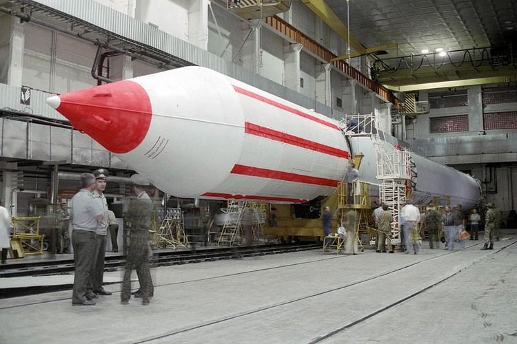 Украина делала (кто бы мог сегодня подумать!) самолеты, космические ракеты и авианосцы