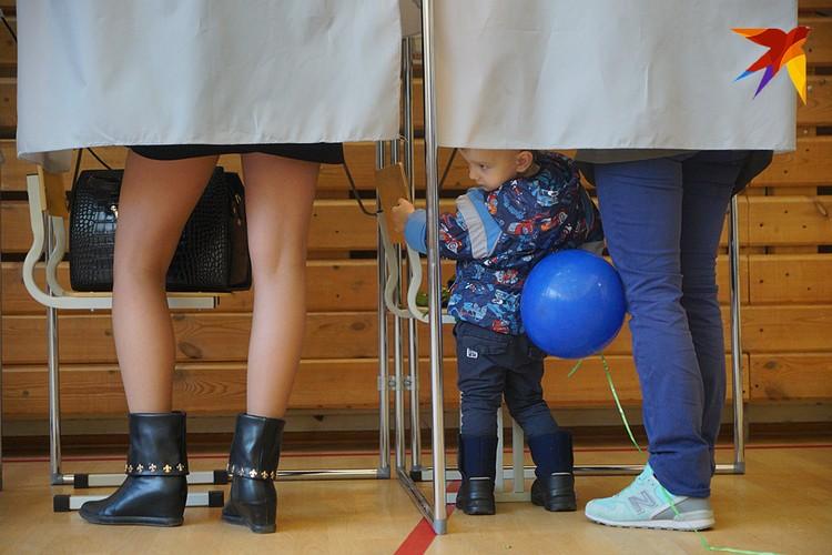В 85 субъектах РФ будут голосовать за мэров, губернаторов, депутатов