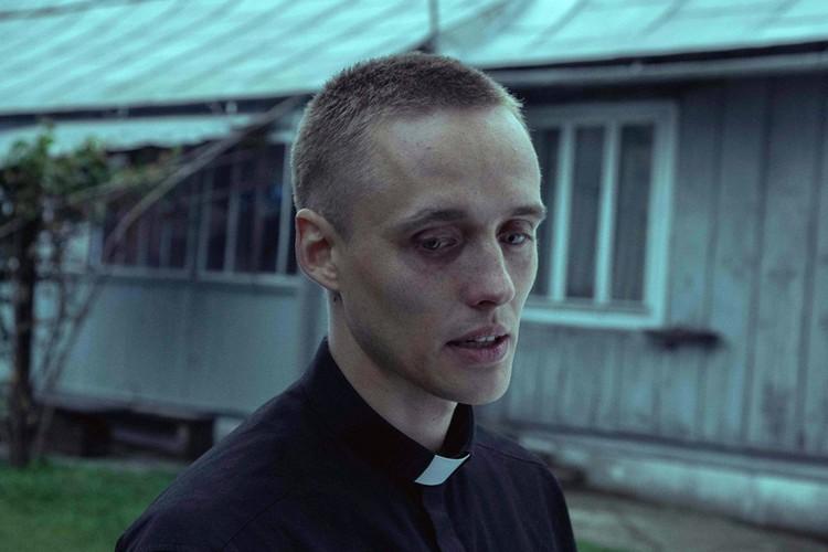 Еще один очень сильный конкурсант - польское «Тело Христово»
