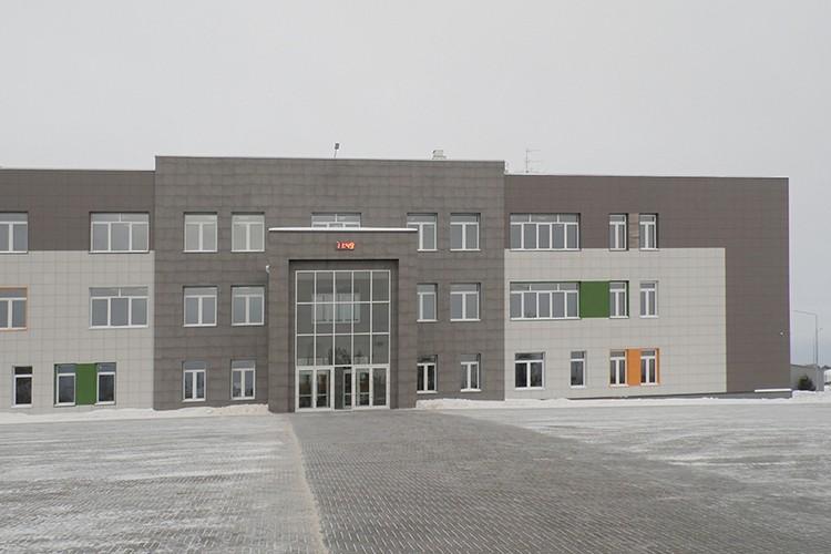 Ужасное событие могло произойти в школе в одной из новых кировских школ