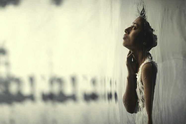 «Плачущая женщина» (The Weeping Woman)