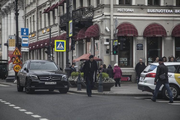 Вокруг Михаила Боярского разгорается скандал Фото: YuraOsinin