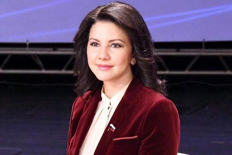 Инга Юмашева допрошена сотрудниками ФБР в Нью-Йорке