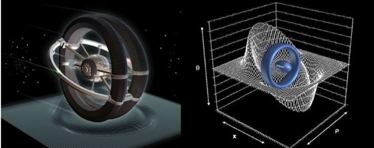 Теоретики придумали, как искривить пространство, чтобы превысить скорость света.