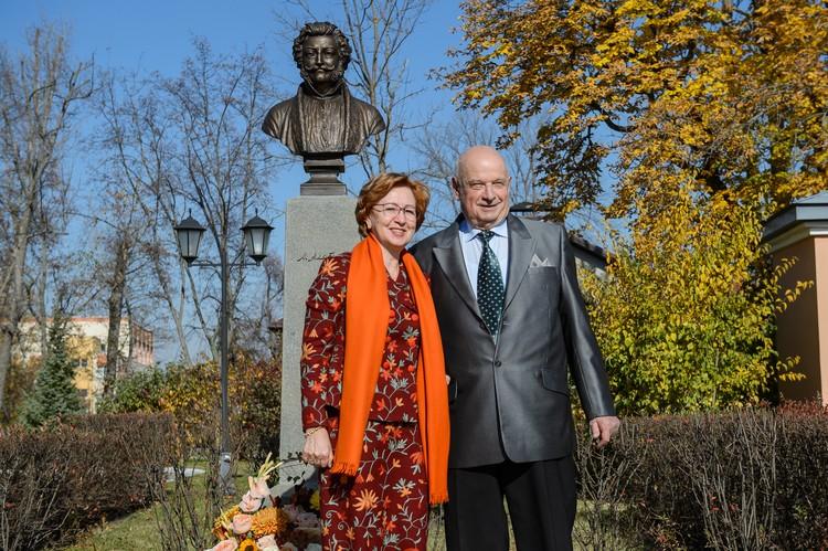 Татьяна Гордеева сделала много доброго для культурной жизни нашего региона.