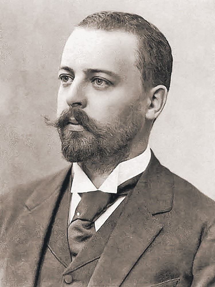 Федора Шехтеля называют отцом русского модерна.