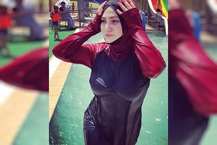 Малика уже не первый раз эпатирует подписчиков «обнажёнными» фотографиями