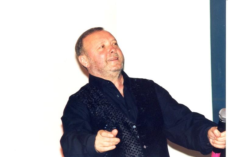Владимир Ефимович Боярский
