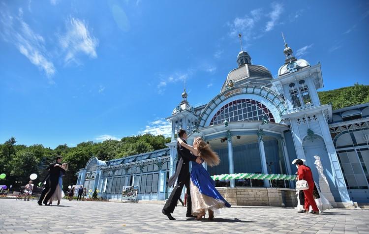 Фото: Сайт губернатора Ставропольского края