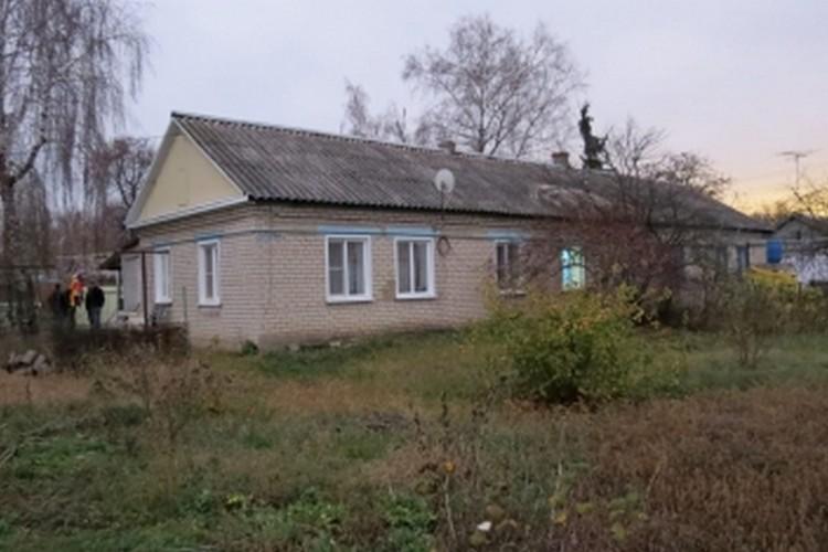 Родительский дом собирались сжечь после убийства