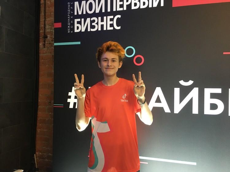 У блогера Лунтика уже 1,7 млн подписчиков.
