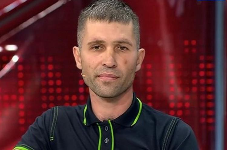 Роман Ксенофонтов по своей инициативе проверку на полиграфе, чтобы доказать непричастность к исчезновению жены. Фото: Канал ТНТ