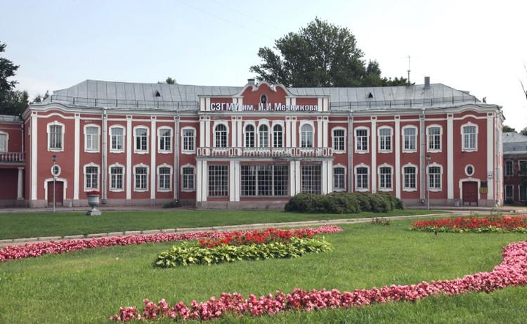 В СЗГМУ им. И.И. Мечникова вот уже не первый год работает Центр клинической онкологии. Фото: предоставлено Университетом.
