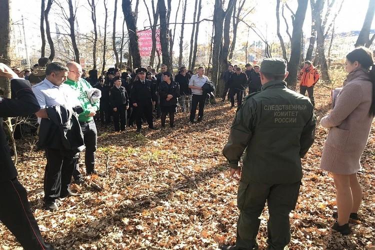 Фото: пресс-служба СКР по Ставрополью