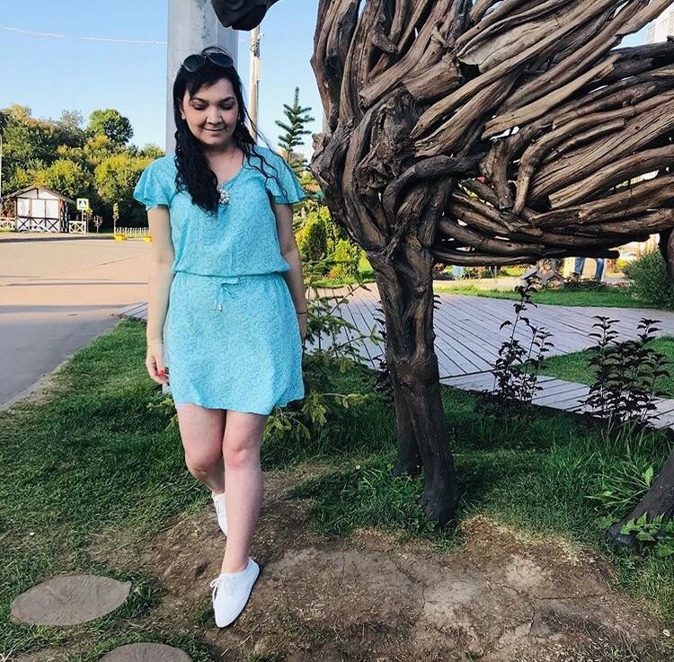 Несмотря на болезнь, Айгуль называла себя счастливым человеком