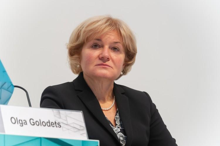 Ольга Голодец рассказала о культурной программе ЕВРО-2020.