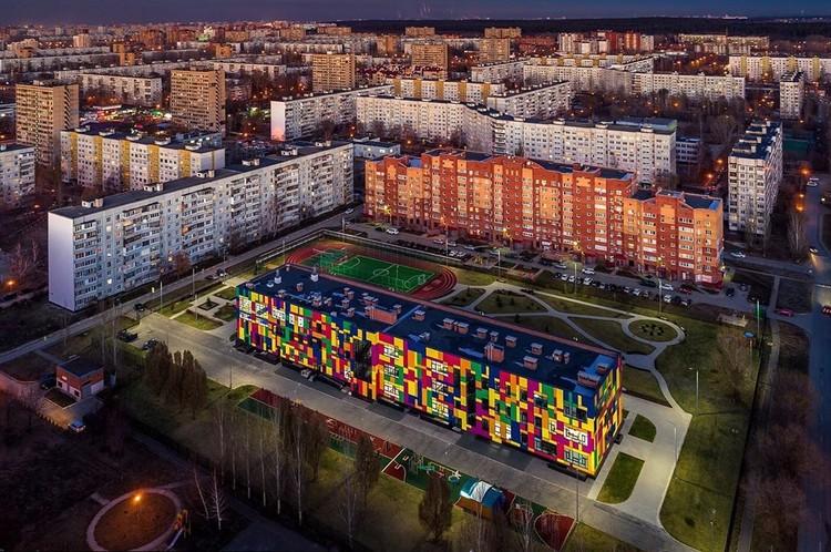 Тольятти – самый крупный моногород РФ. Сейчас число зарегистрированных субъектов МСП здесь свыше 33 тысяч. В них занято более 103 тысяч человек. Фото: instagram.com/tlt_city