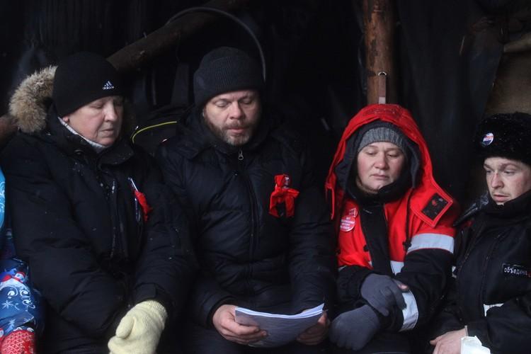 Представители Ставропольского края предложили создать на Шиесе общину