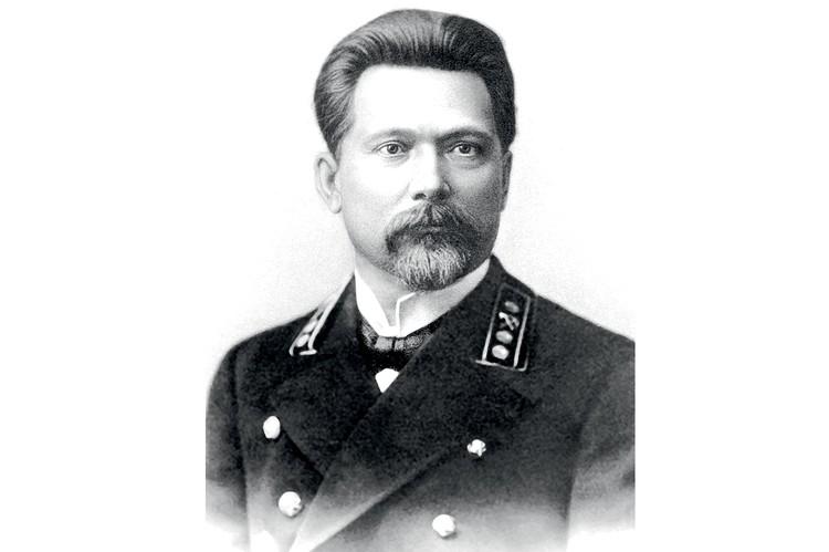 Филипп Емельянович Максименко — первый «ректор» будущего РУТ (МИИТ), а тогда, в 1852 году, он вступил в должность директора Московского инженерного училища Ведомства путей сообщения