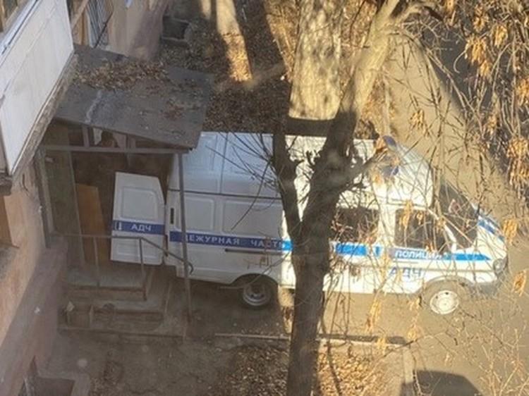 """Полиция провела операцию по спасению животных. Фото группы """"МЫ - ВОЛОНТЕРЫ! ©Рыжий Хвост"""""""
